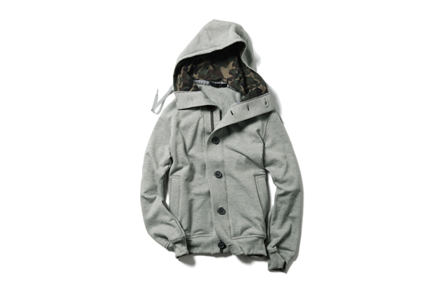 Image of SOPHNET. 2012 Fall/Winter Collection