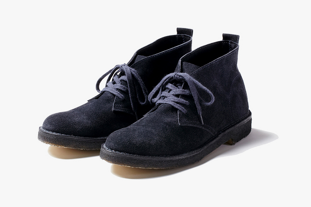 Image of SOPHNET. 2012 Fall/Winter Desert Boot