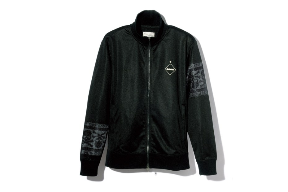 Image of mastermind JAPAN x F.C.R.B. 2012 Fall/Winter Capsule Collection