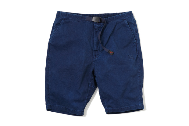Image of SOPHNET. x nonnative CLIMBER EASY SHORT PANTS by GRAMICCI