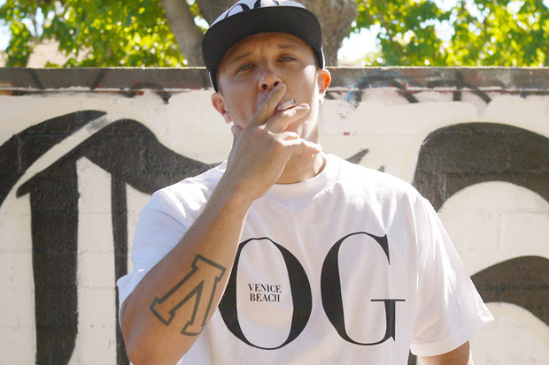 Image of Black Scale x SSUR x DTA x Hall of Fame 2012 Summer OG Collection