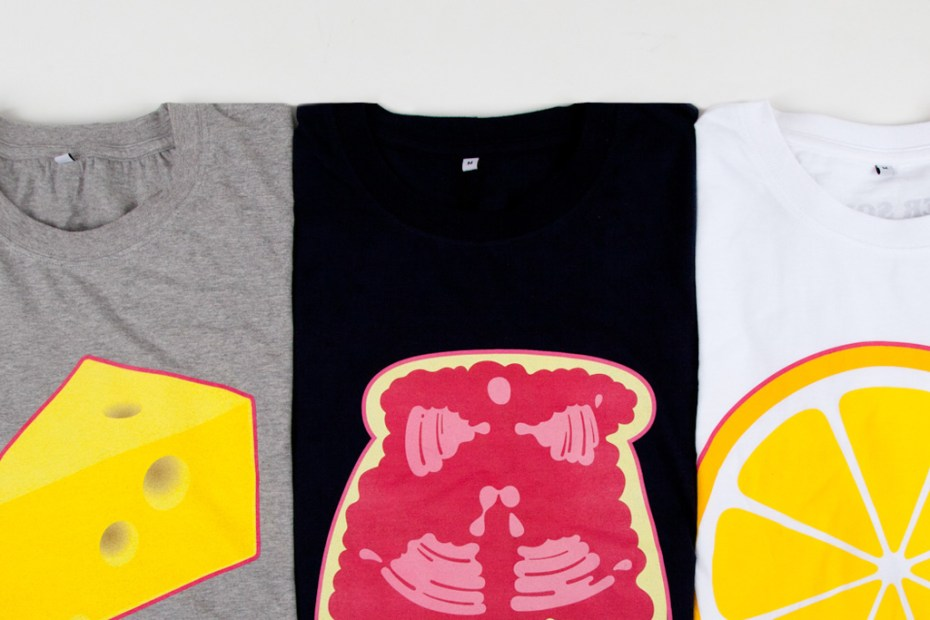 Image of Adult Swim x Storm – Loiter Squad T-Shirt Collection