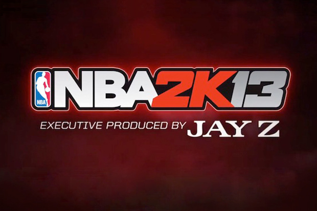 Image of Stream the NBA 2K13 Soundtrack (Executive Produced by Jay-Z)