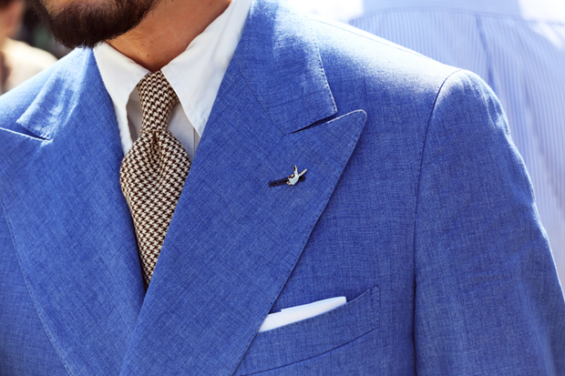 Image of STREETFSN: Gentleman's Detail