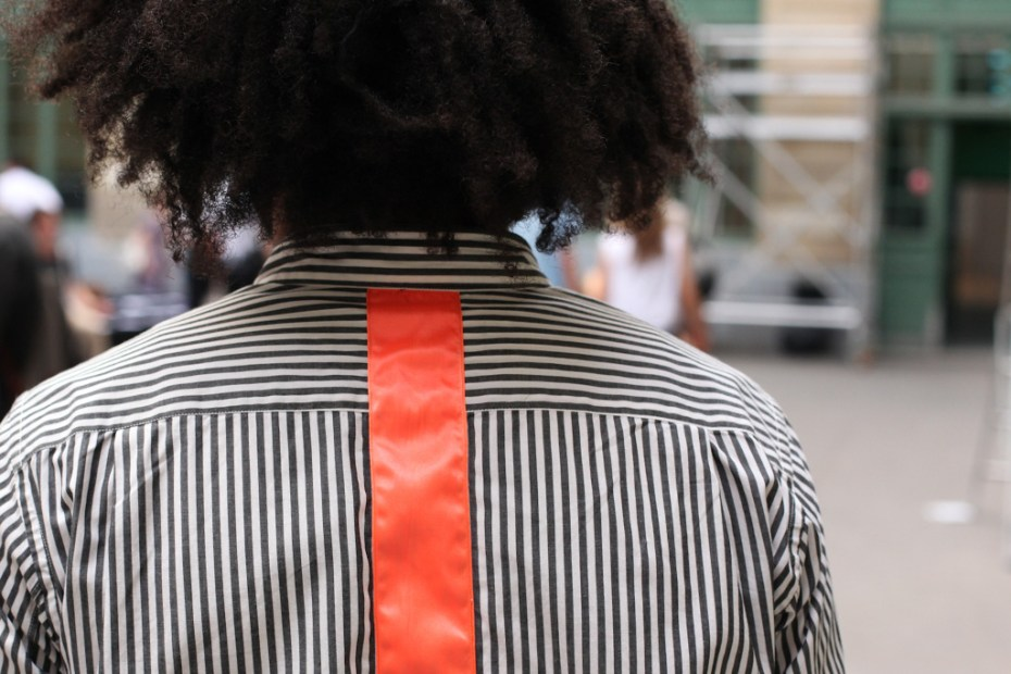 Image of Streetsnaps: Dots & Stripes