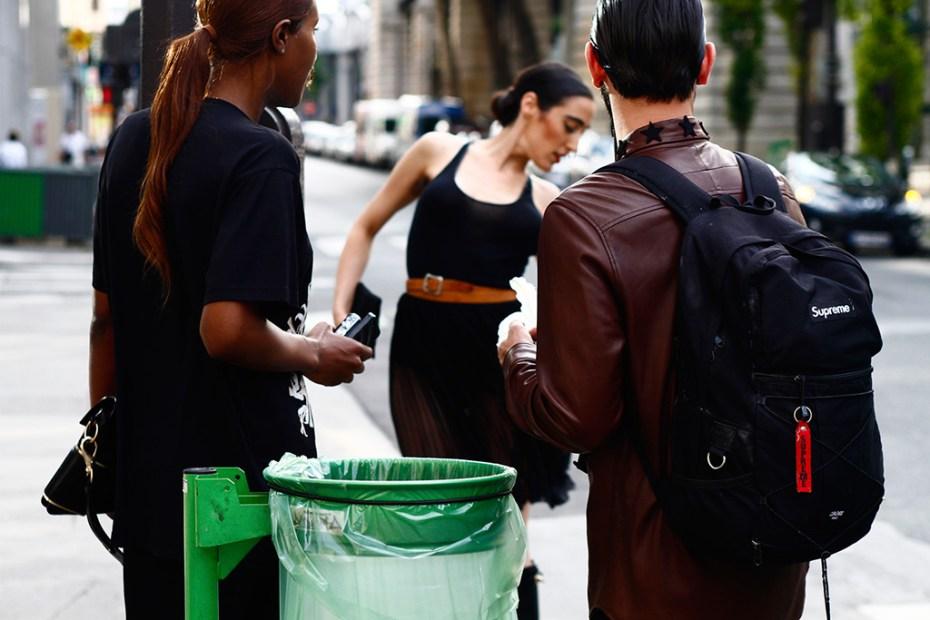 Image of Streetsnaps: Paris Fashion Week 2013 Spring/Summer Part 3