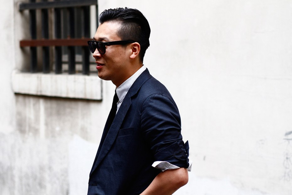 Image of Streetsnaps: Paris Fashion Week 2013 Spring/Summer Part 5