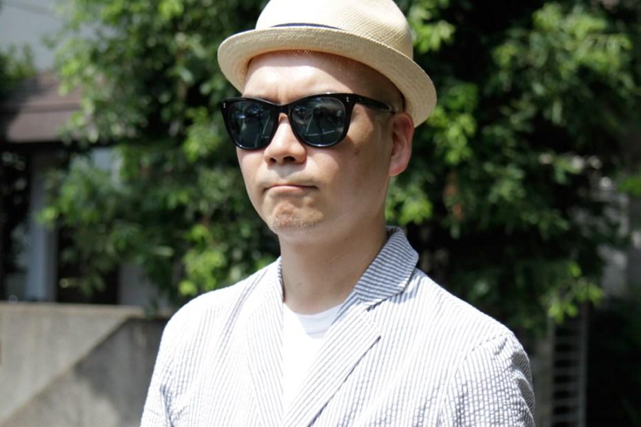 Image of Streetsnaps: RHYMESTER / Utamaru