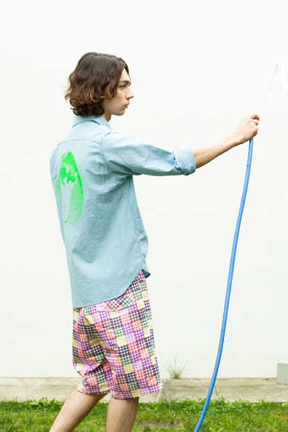 Image of Stussy 2012 Summer Cruize Collection