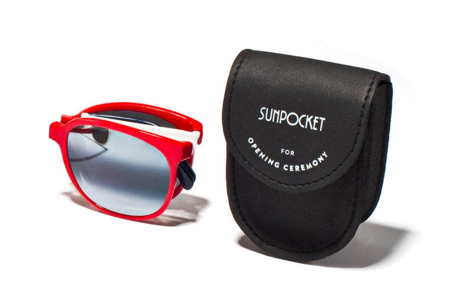 Image of Opening Ceremony x Sunpocket Sunglasses