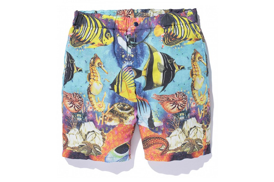 Image of SWAGGER Paradise Shorts