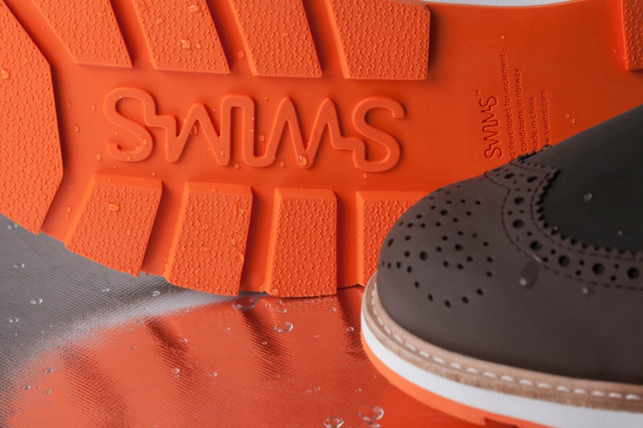 Image of SWIMS 2012 Fall Charles Shoe
