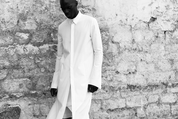 Image of Thamanyah 2013 Spring/Summer Lookbook