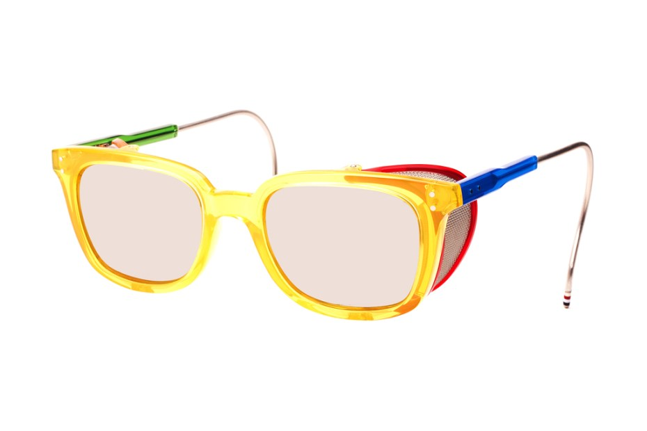 Image of Thom Browne 2013 Spring/Summer Eyewear Collection