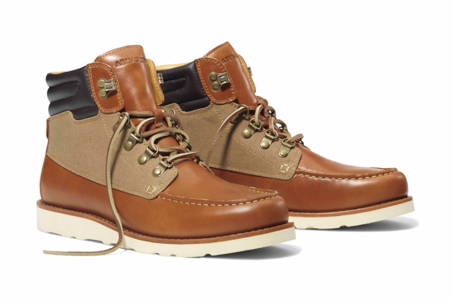 Image of Timberland Abington 2013 Spring/Summer Preview