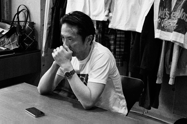 Image of TRAVERSE TOKYO: An Interview with uniform experiment's Hirofumi Kiyonaga