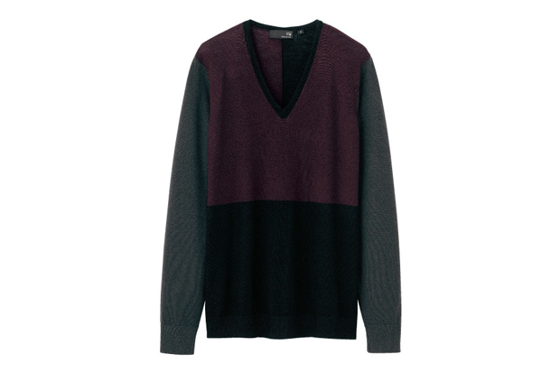 """Image of UNDERCOVER for Uniqlo 2012 Fall/Winter """"UU"""" Collection"""