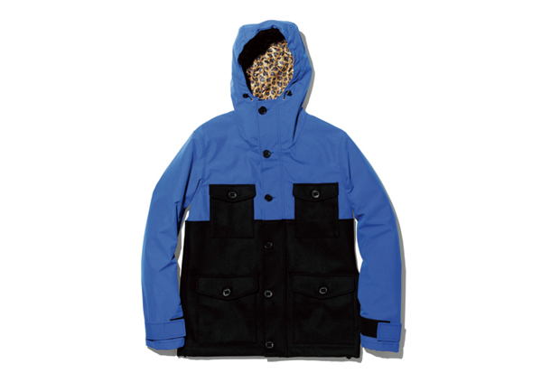 Image of uniform experiment 2012 Fall/Winter Apparel