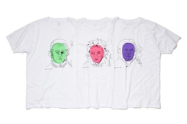 Image of uniform experiment Musician T-Shirts