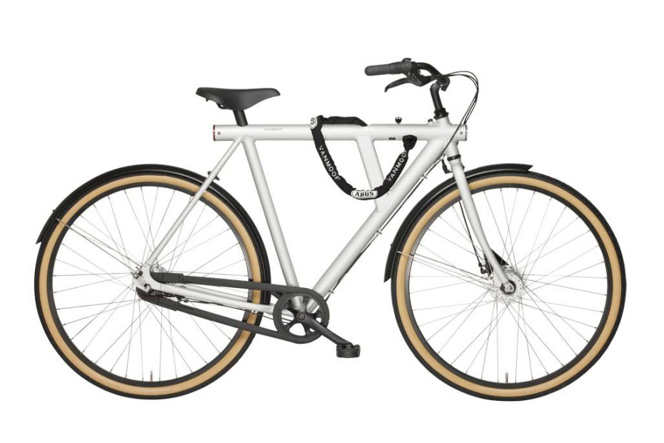 Image of VANMOOF 5.7 Bicycle