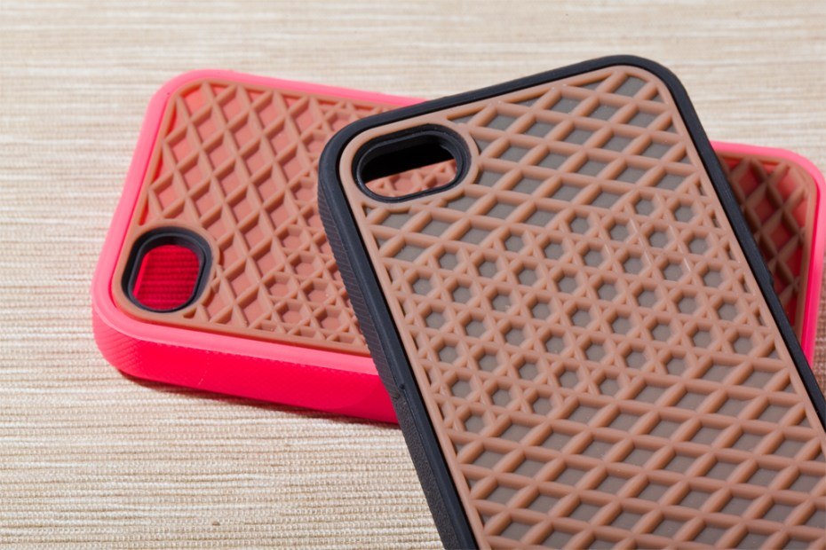 Image of Vans 2012 Rubber Waffle Case for iPhone 4/4S