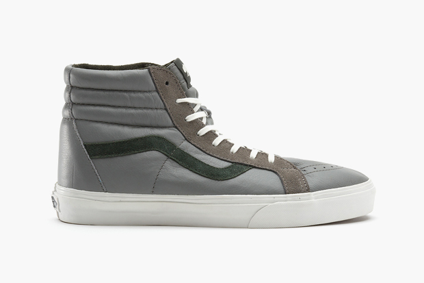 Image of Vans California 2012 Fall Sk8-Hi Reissue