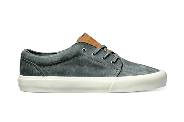 Image of Vans California 2012 Fall/Winter 106 Vulcanized