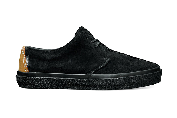 Image of Vans California 2012 Fall/Winter Carrilo