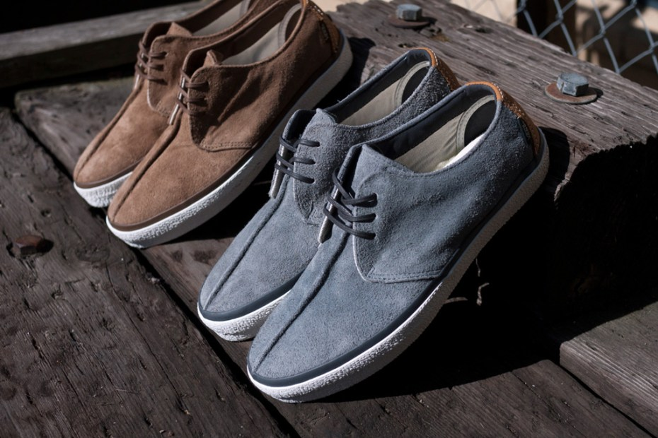Image of Vans California 2012 Fall Carrilo