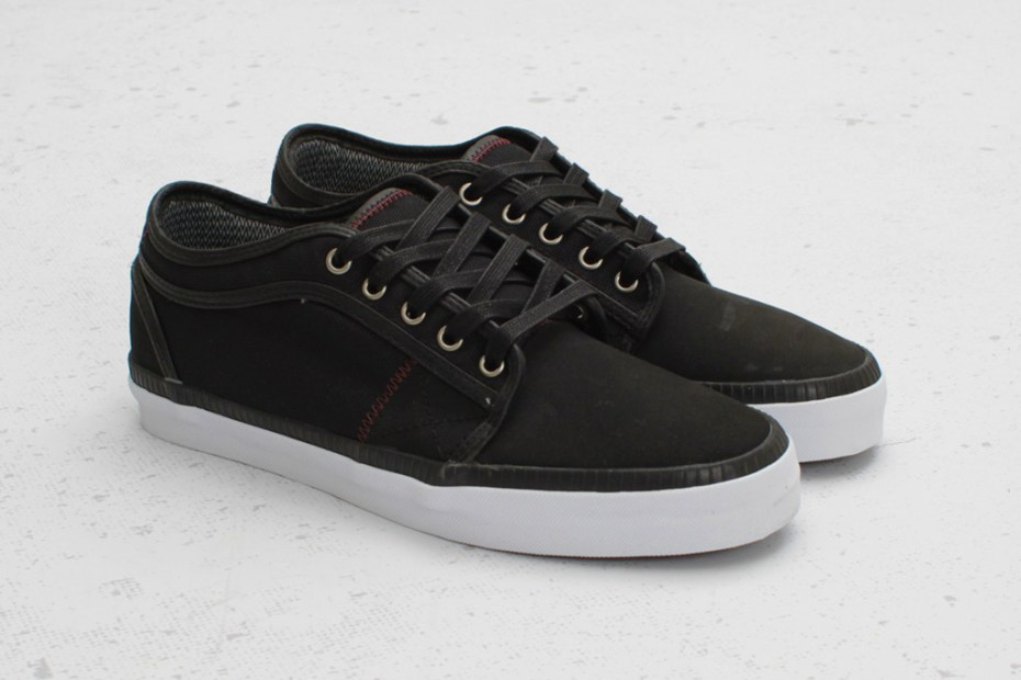 "Image of Vans Syndicate Chukka Low ""S"" Ballistic Pack"
