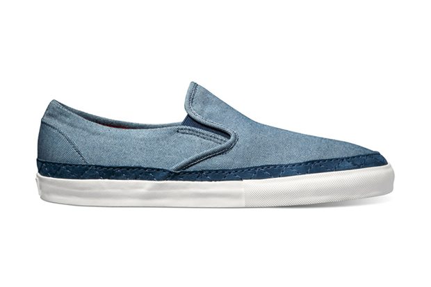 Image of Vans Vault 2012 Fall Slip-On Nomad Rand LX