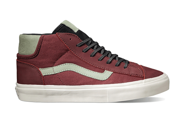 Image of Vans Vault 2012 Fall Mid Skool 77 LX