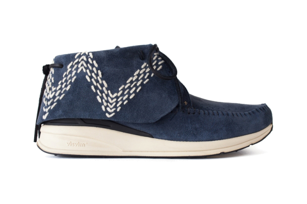 Image of visvim FBT SASHIKO 