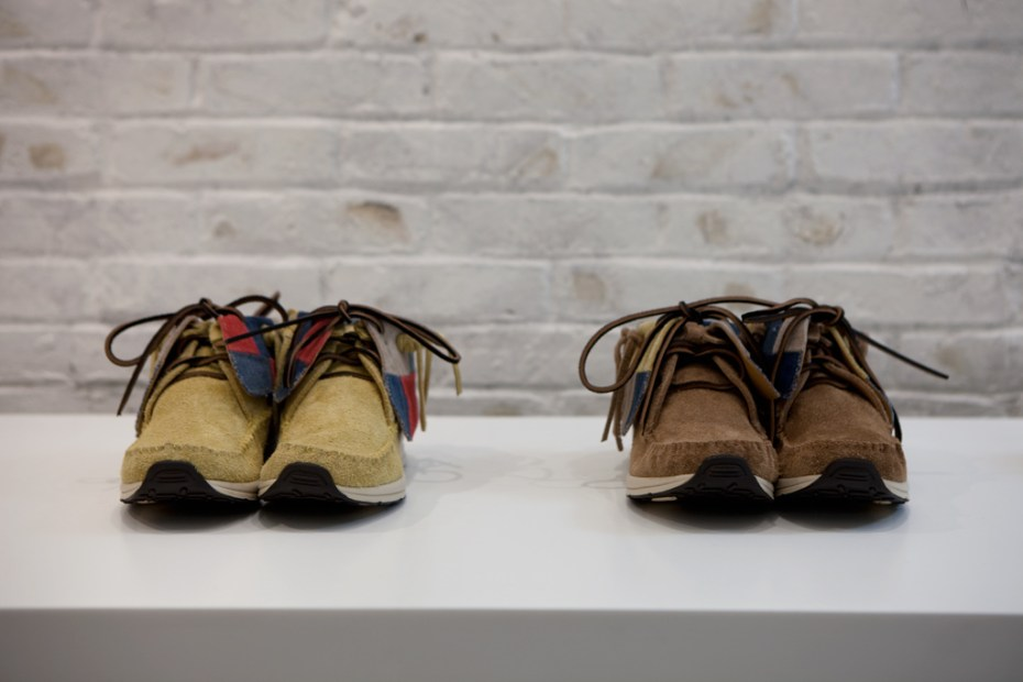 "Image of visvim ""Study and Practice"" Retrospect Exhibition @ F.I.L. Wan Chai Store Recap"