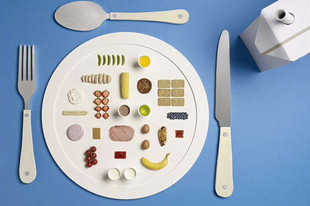 Image of What Are Olympians Eating? The Meals of Athletes at the Olympics