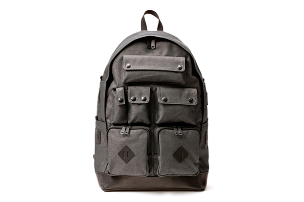 Image of White Mountaineering x Porter 2012 Fall/Winter Collection