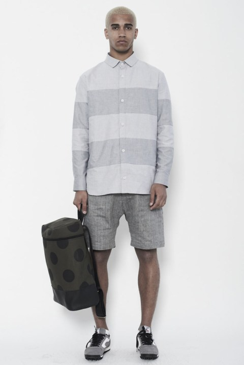 Image of William Richard Green 2013 Spring/Summer Lookbook