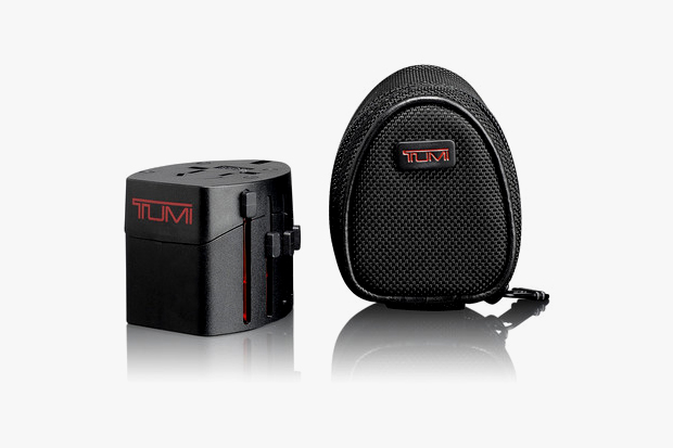 Image of Winner Announced! Win the Perfect Travel Accessories Bundle from Tumi!