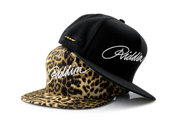 Image of Woo Riddim x Patta Snapback Caps