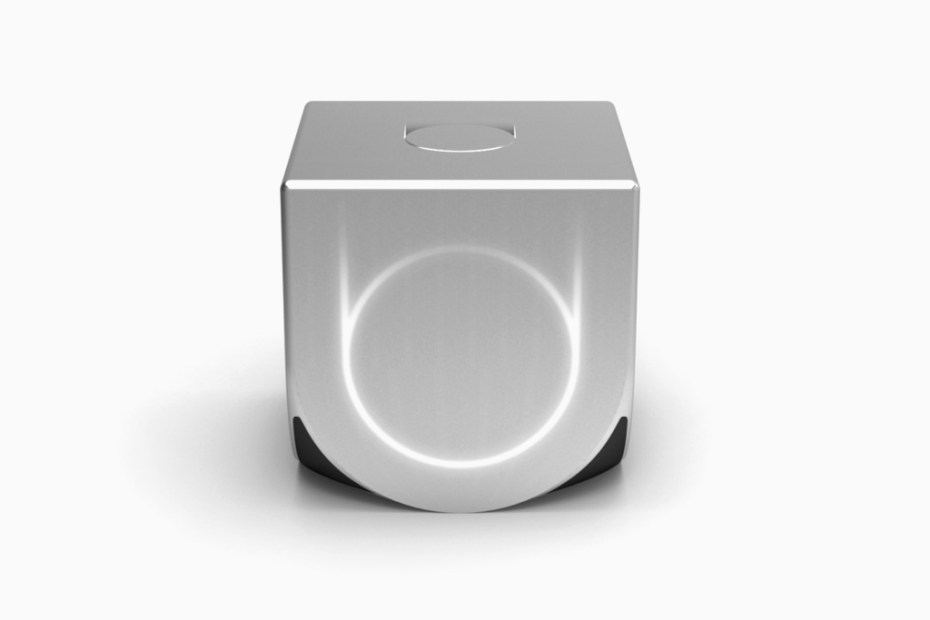 Image of Yves Béhar Designs $99 Ouya Hackable Android Game Console
