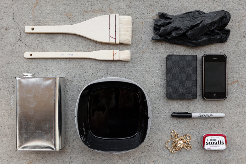 Image of Essentials: Aaron De La Cruz
