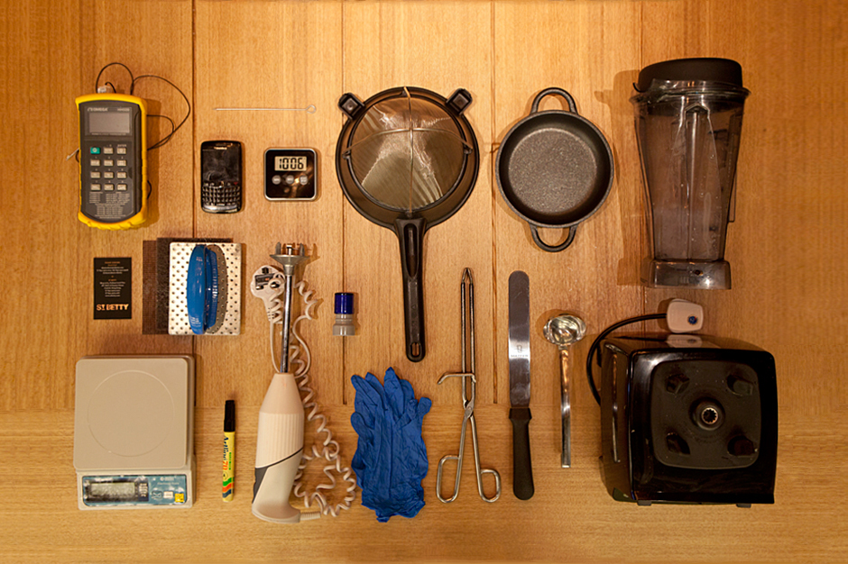 Image of Essentials: Shane Osborn