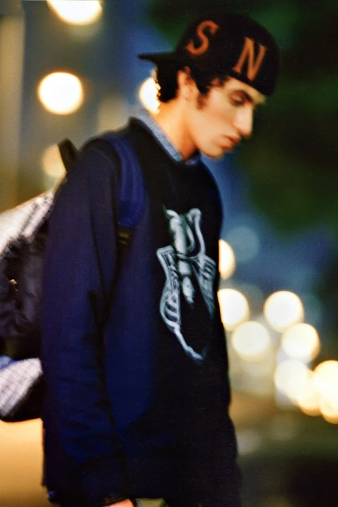 Image of A Bathing Ape x Undefeated 2012 Fall/Winter Collection Lookbook