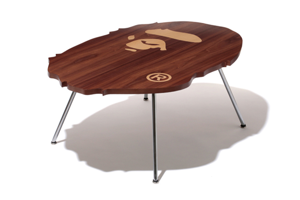 Image of A Bathing Ape BAPE COFFEE TABLE