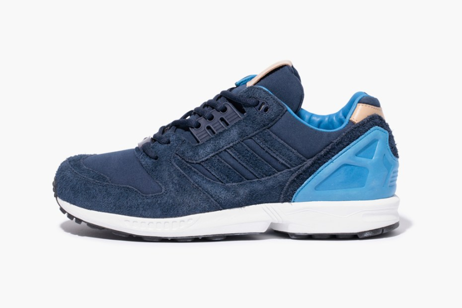 Image of adidas Originals 2012 Fall/Winter ZX8000