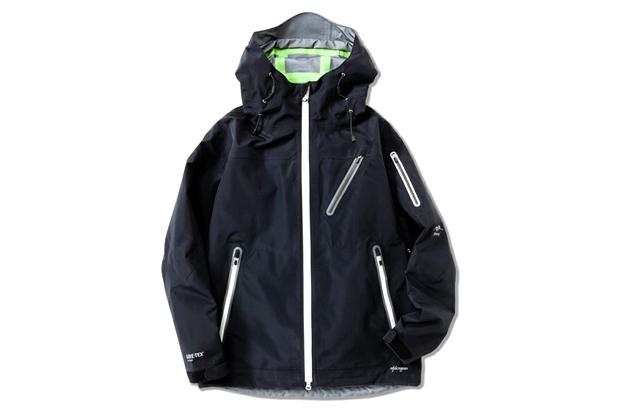 Image of Stussy x AFDICEGEAR GORE-TEX Baker Jacket