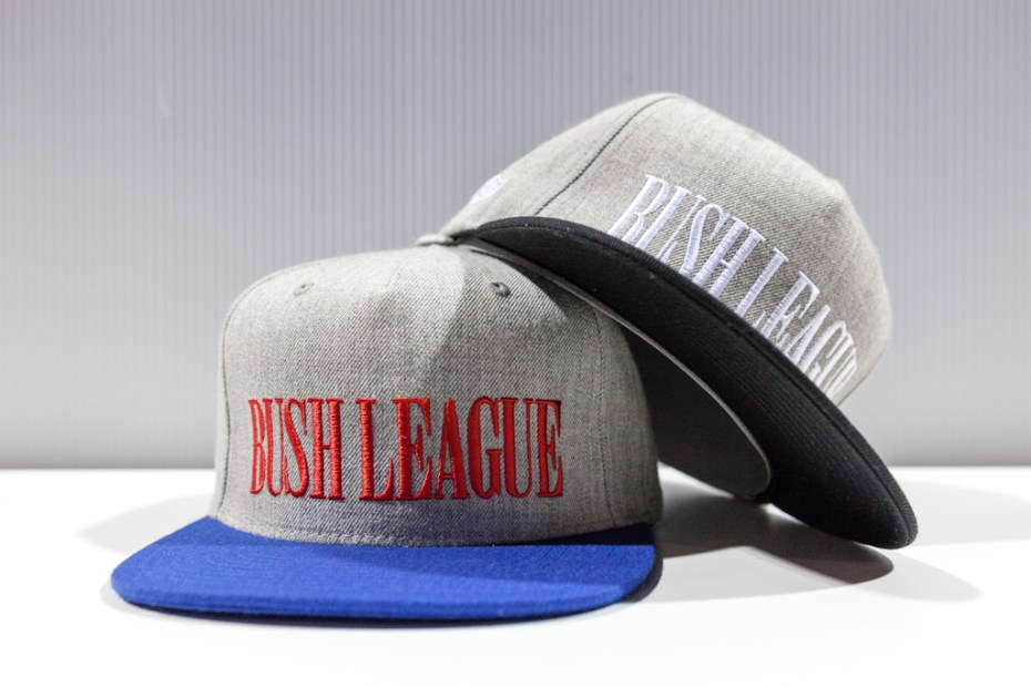 Image of Agenda Long Beach: Hall of Fame 2013 Spring/Summer Preview