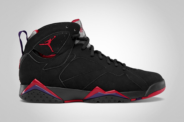"Image of Air Jordan 7 ""Raptors"" Retro"