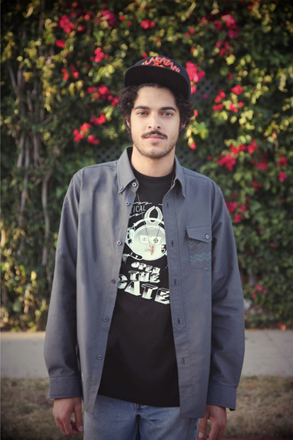 "Image of Alakazam x Stussy ""Operation Radication"" Lookbook"