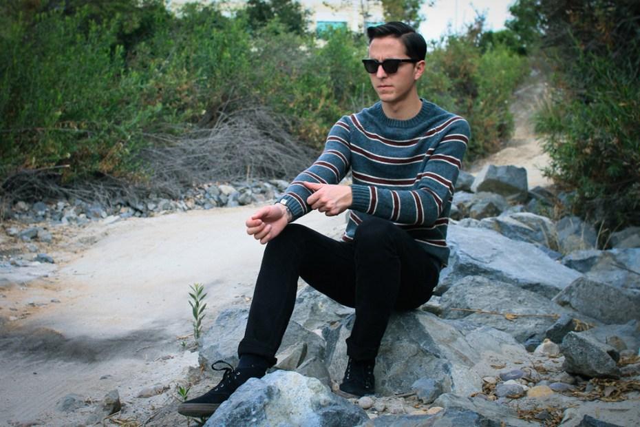 Image of Altamont 2012 Fall Lookbook